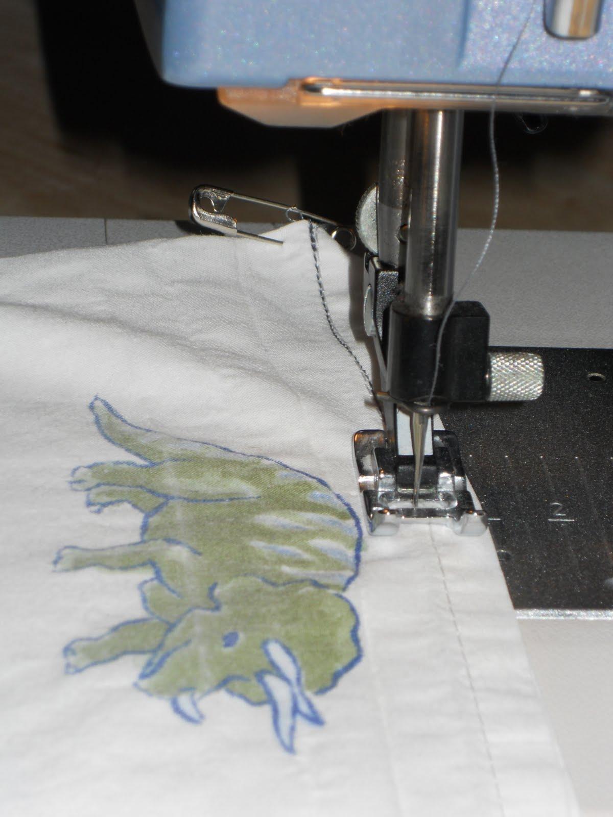 how to make cornered bottom sheets