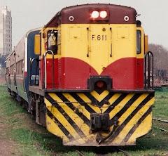 General Electric U12 F.611