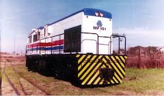 General Electric U10 MF.101