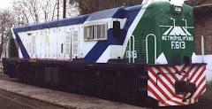 General Electric U12 F.613