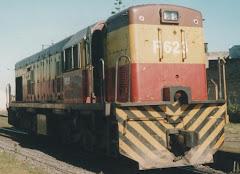 General Electric U12 F.623