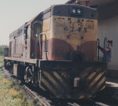 General Electric U12 F.621 (ex 6745)
