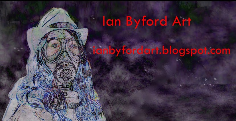 ian byford art