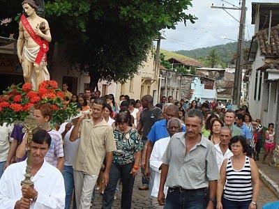 Festa de São Sebastião de 2010