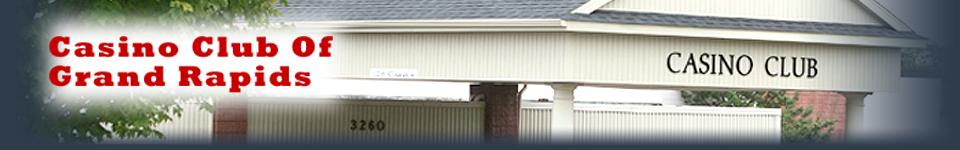 Casino Club of Grand Rapids