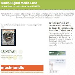 Radio Digital Media Luna