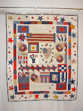 Blue Valley Quilters' Guild, Quilts of Valor
