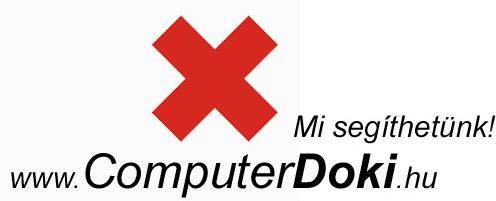 Computerdoki a megbízható partner a számítástechnikában.