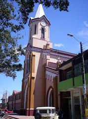 Iglesia Nuestra Señora de Carmen