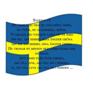 vivir suecia: