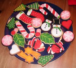 últimas galletas