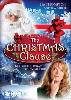 Ver Película The Christmas Clause Online Gratis (2009)
