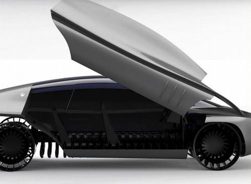 lamborghini концепт будущего 2030