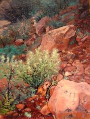 Kayenta Spring