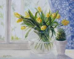 Joy of Spring 11X14