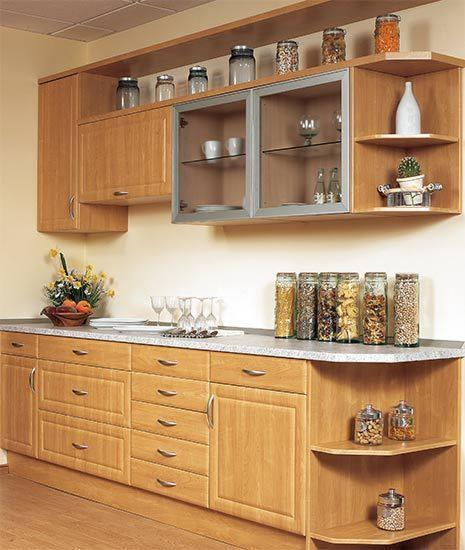 de su hogar en base a productos de madera como son anaqueles de