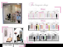 The Lingerie Shop DIM