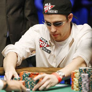 limit holdem strategy