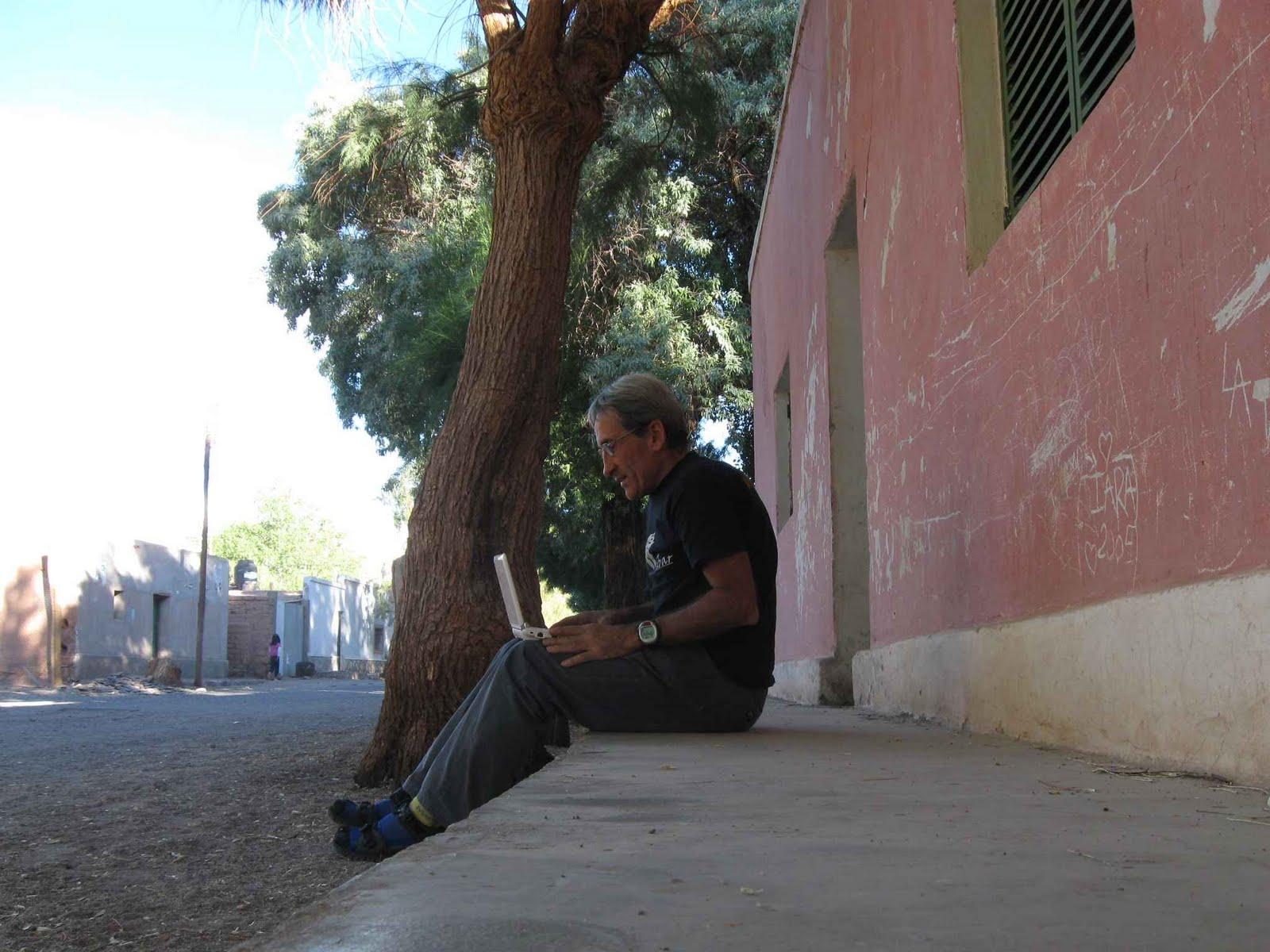 LEJARRETA EN LOS ANDES (2009) Computer+en+Antofagasta+2