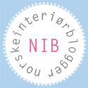 Jeg er medlem av NIB
