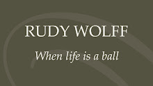 Rudy Wolff - when life is a ball