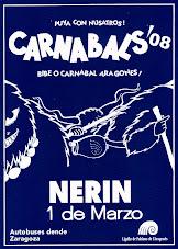 Carnabals de Nerín.