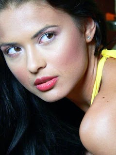 Priscilla Meirelles Miss Earth