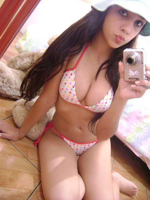 Lindas Nenas Peruanas