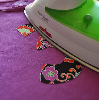 iron on transfer paper instructions