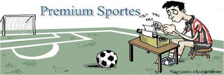 Premium Sports - Sua revista esportiva online