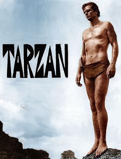 Series de TV Tarzan_carbueno