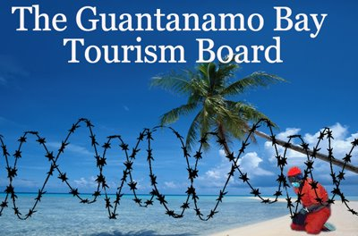 Guantanamo Bay Tourism Board