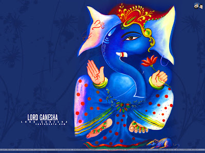 Ganesh Chaturthi Wallpapers-3