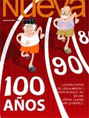 Si quieres vivir 100 años empieza a correr