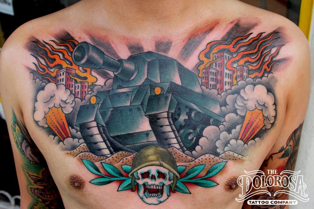 Chris paez sssss ummmm errrrr for Sweet chest tattoos