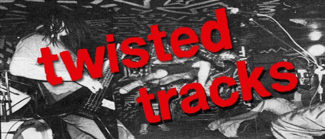 Twisted Tracks