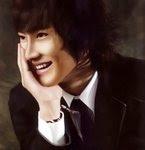Simplemente Choi Siwon