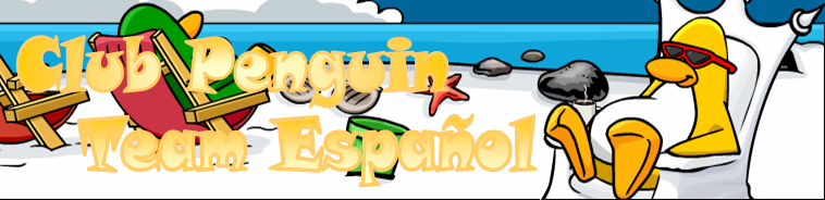 Club Peguin Team Español - Nueva Version