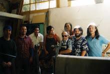 Algunos grabadores del T.A.V