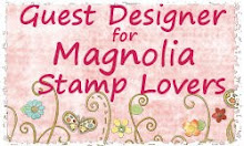 February 2010 Guest Designer