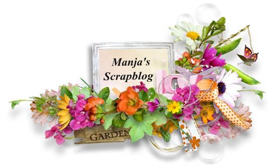 Manjas Scrapblog