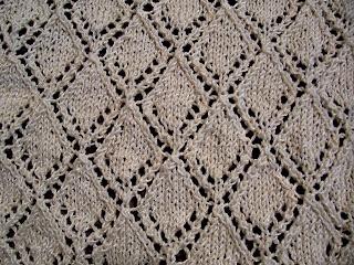 Knitting Pattern Dragon Scales : Carissa Knits: Dragon Scales Shawl