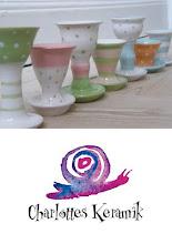 Charlottes keramik