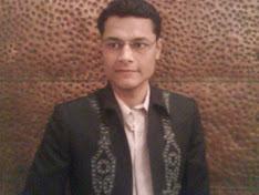 Falgun Joshi