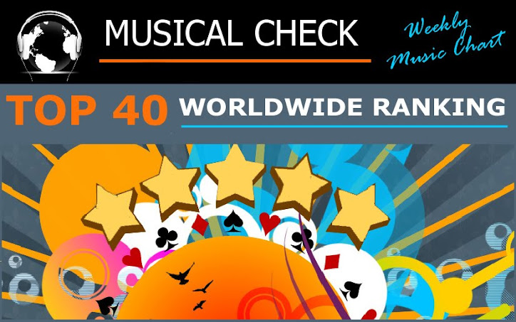 MUSICAL CHECK / TOP 40