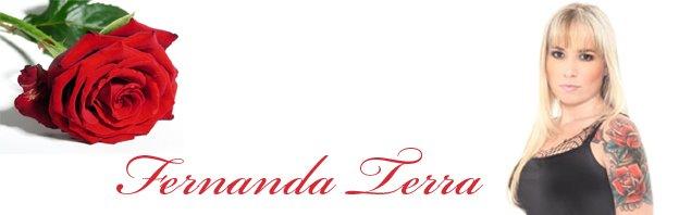 Fernanda Terra Mídia