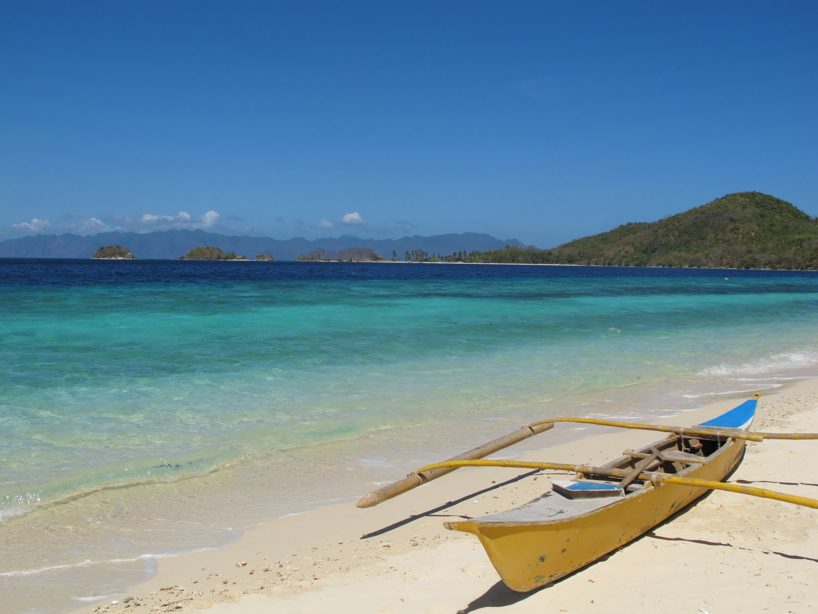 Banca Oriental Group:Two Seasons Coron Palawan Resort