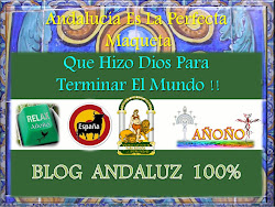 BLOG ANDALUZ 100%100 AÑOÑO