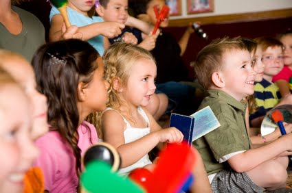 Montessori Education: Ideas for Preschool / Kindergarten ...