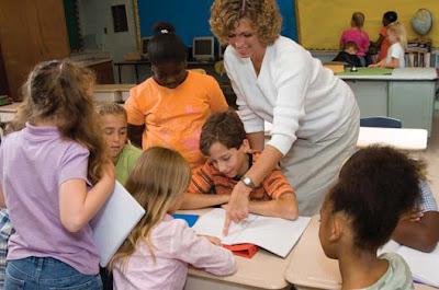 NAMC Montessori schools develop a Montessori Parent Handbook teacher and students